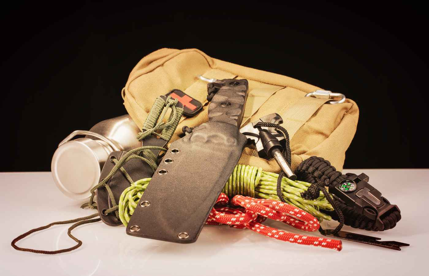 Important Things About Prepping Survival Gear