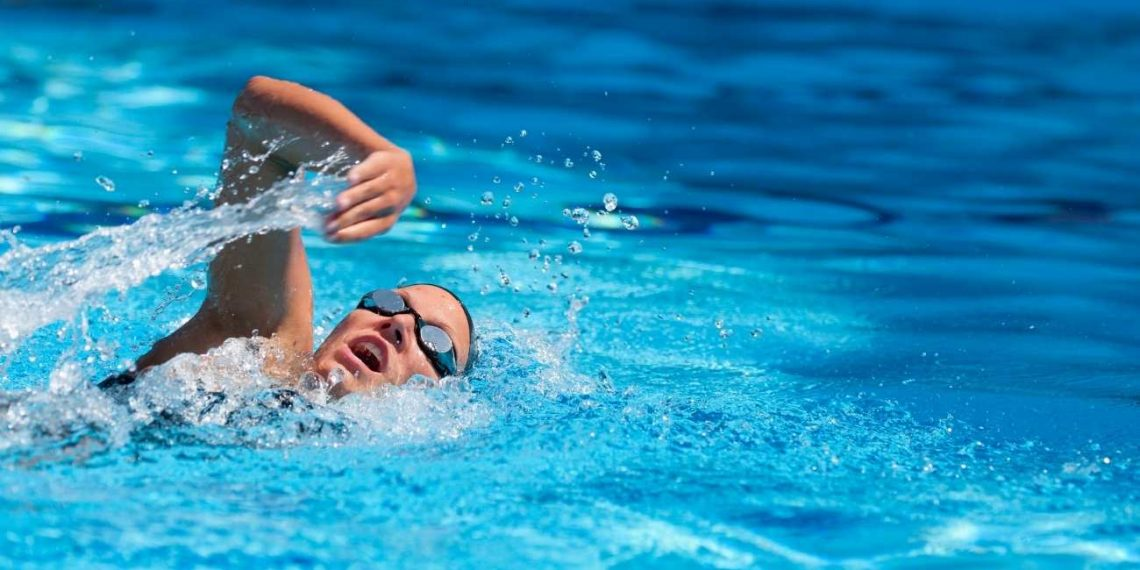 How Long Does It Take To Swim A Mile - Outdoor World Reviews