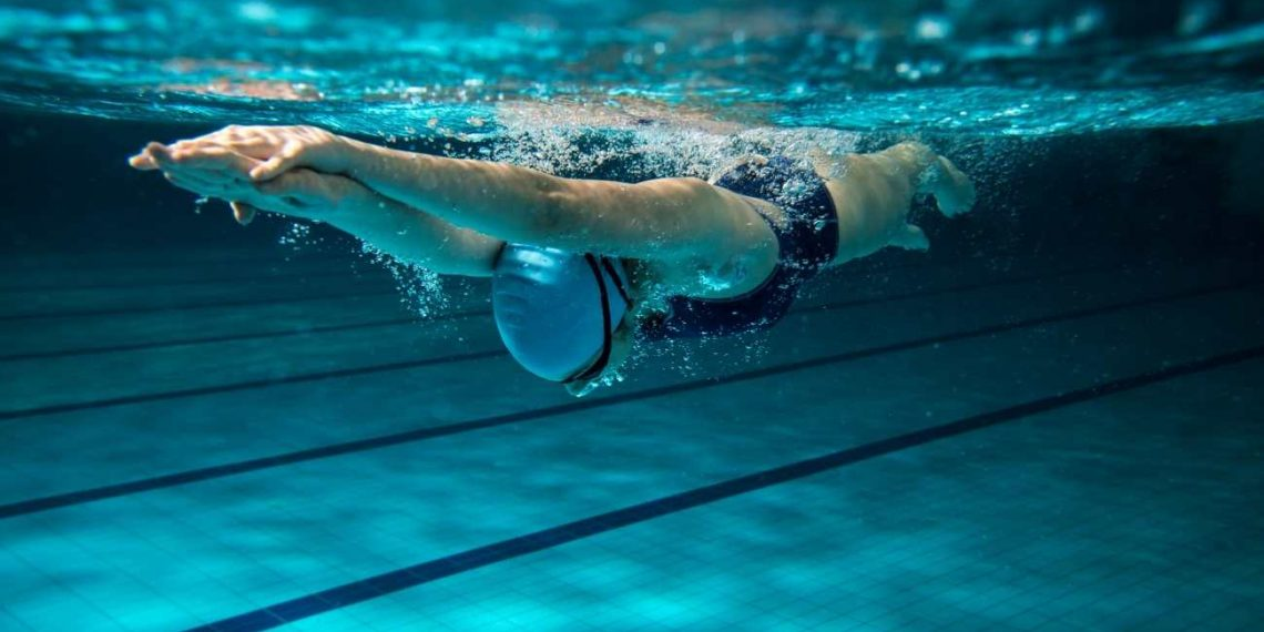 How To Swim Faster - Outdoor World Reviews