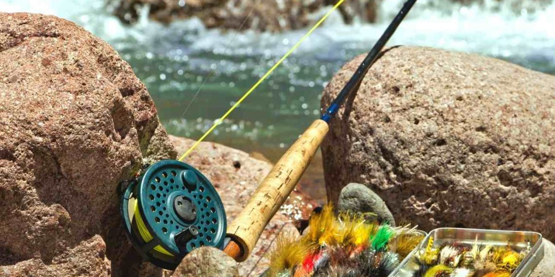 What Is Fly Fishing? featured image